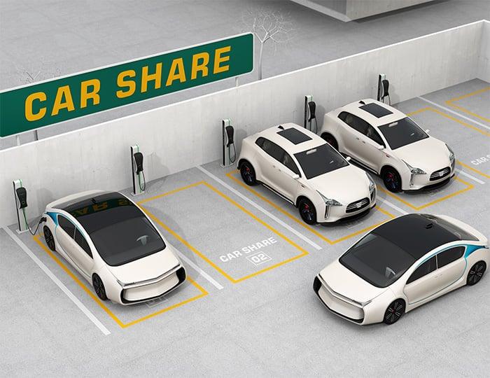 car sharing-1
